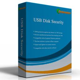 USB Disk Security 6.4.0.1 Final Full Serial - Phần mềm phòng chống, ngăn chặn và diệt virus từ USB mạnh mẽ mới 2013